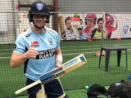 Steve Smith in line to return to Australia team